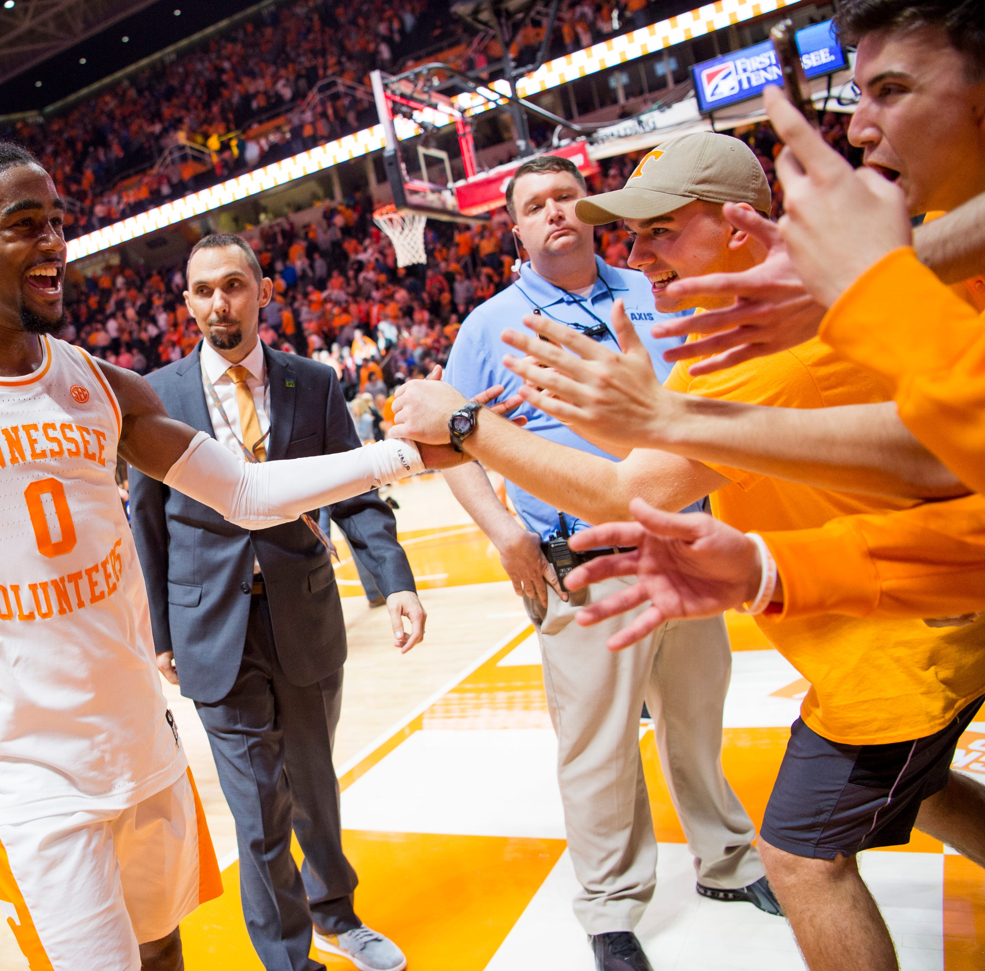 Tennessee basketball destroys Kentucky, so are we all going to overreact again?