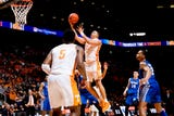 The SEC basketball tournament returns to Bridgestone Arena, where Kentucky, Tennessee, LSU and others will vie for the title.