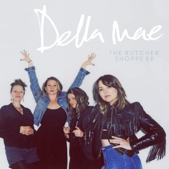 """""""The Butcher Shoppe"""" by Della Mae"""