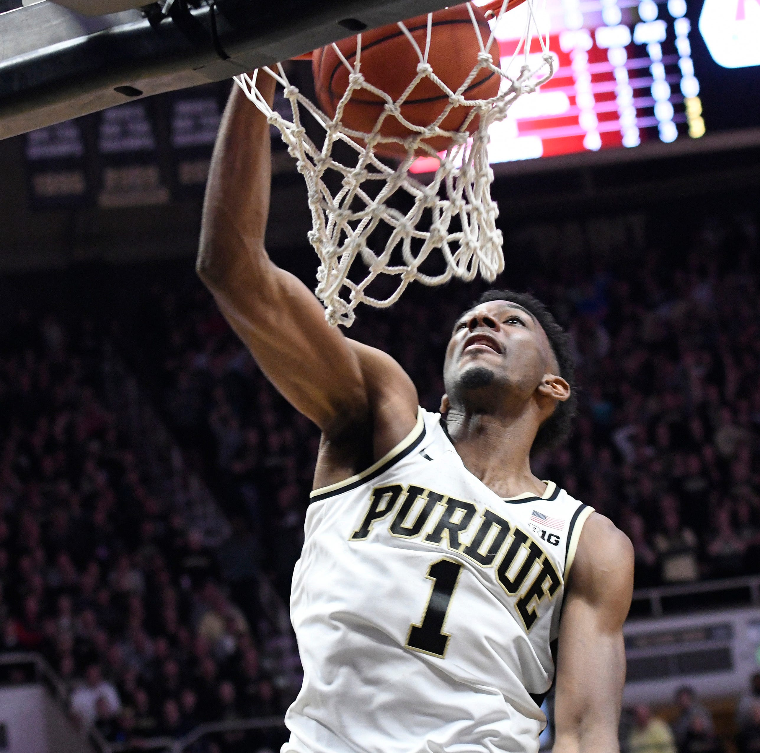 Insider: Purdue basketball's emphatic rout of Ohio State sets the stage for more