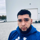 Jose Munoz, 25, was shot and killed inside a Louisville Olive Garden restaurant on Saturday, Feb. 23, 2019.