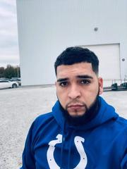 Jose Munoz, 25, was shot and killed inside a Louisville Olive Garden restaurant on Saturday, Feb. 23, 2019.