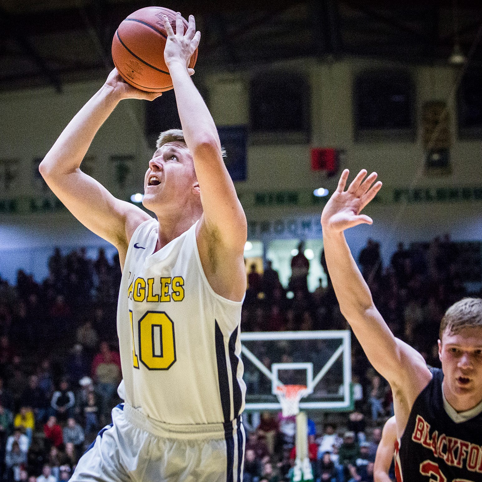 Local notes: All-Hoosier Heritage Conference basketball team announced