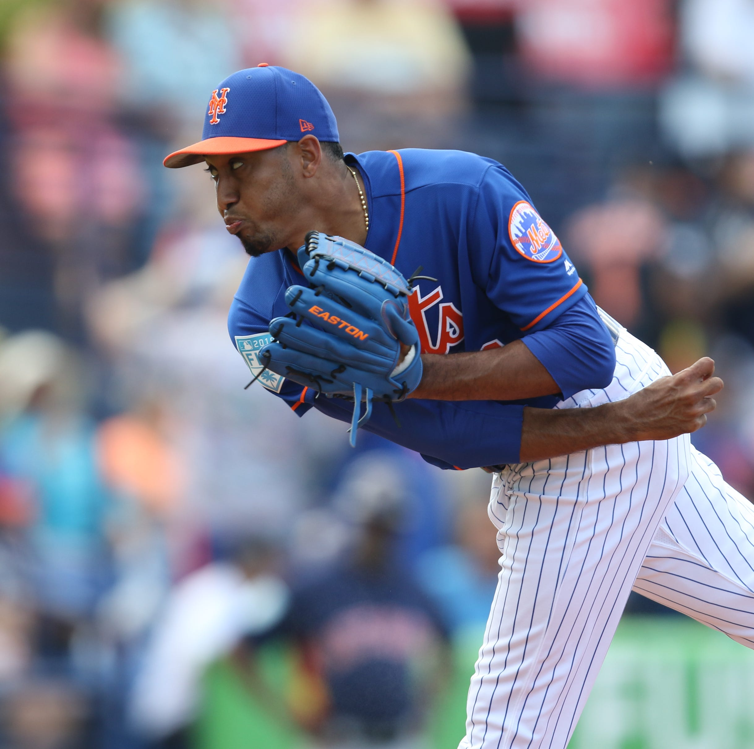 Mets give Edwin Diaz a raise for 2019, but contract not a sign of animosity