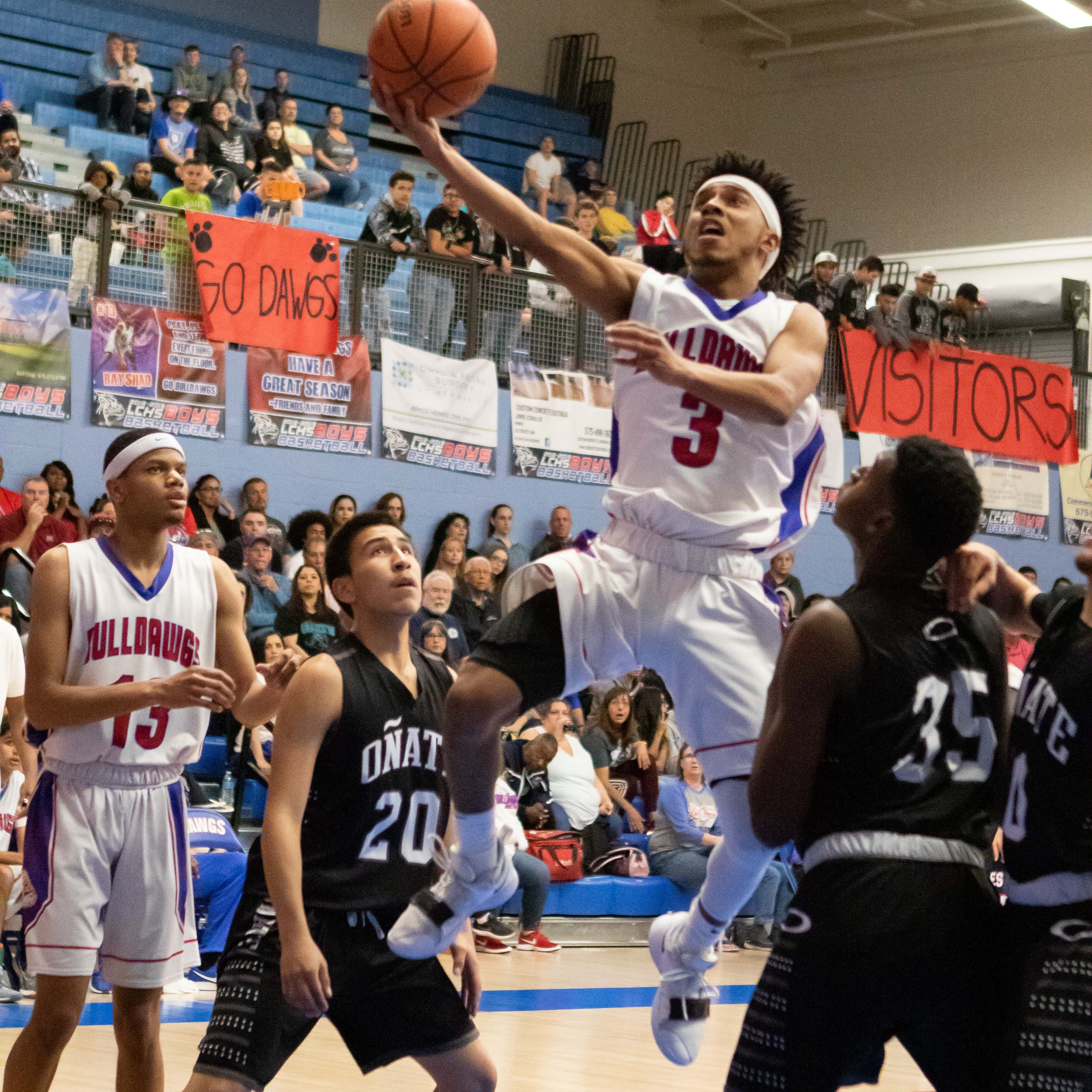 Mayfield girls, Las Cruces boys wrap up district titles