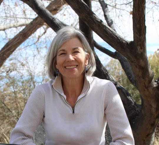 "Teacher and landscape designer Joan Hirschman Woodward will present ""Where to start? A Design Primer for Las Cruces Landscapes"" at the first 2019 Lush and Lean workshop 5:30 p.m. Thursday, March 7, at the Thomas Branigan Memorial Library."