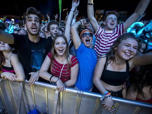 Arizona music festivals 2019: Goldrush, Phoenix Unknown