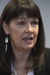 Sen. Victoria Steele, D-Tucson.