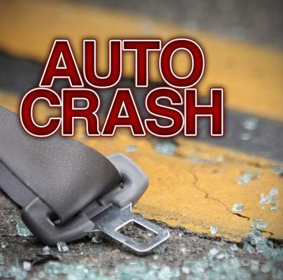 Man injured in single-vehicle crash