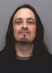 Gregory Alan White Date of birth: Aug. 13, 1984 Vitals: 5 feet, 9 inches; 170 lbs.; brown hair/brown eyes Charge: Violation of probation