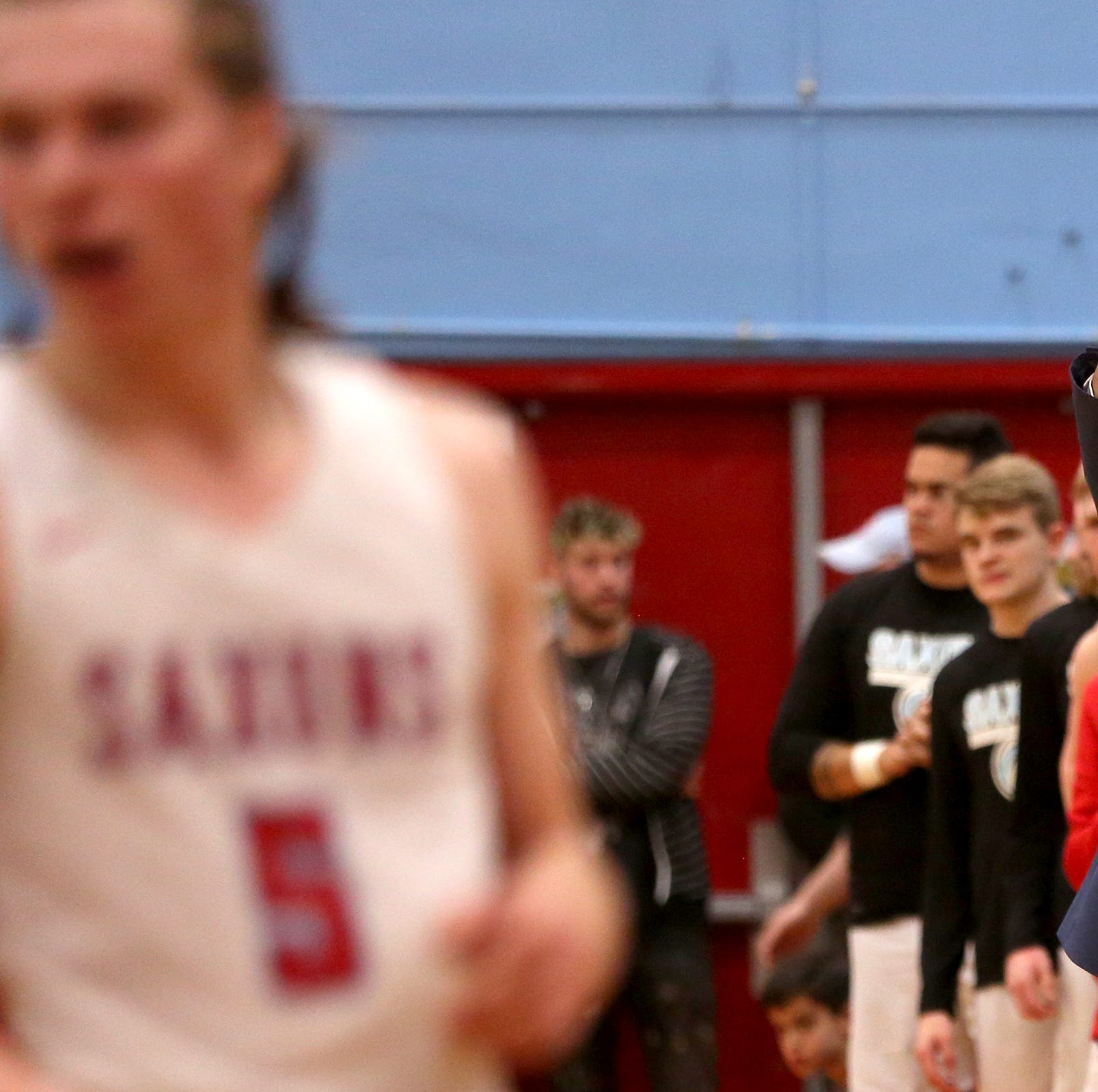 Tyler Allen steps down as South Salem boys basketball coach