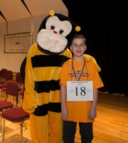 Austin Loar, a sixth-grader at Salisbury Middle School, won the 2019 Maryland Eastern Shore Regional Spelling Bee, which was held at the University of Maryland Eastern Shore on Saturday, March 2, 2019.