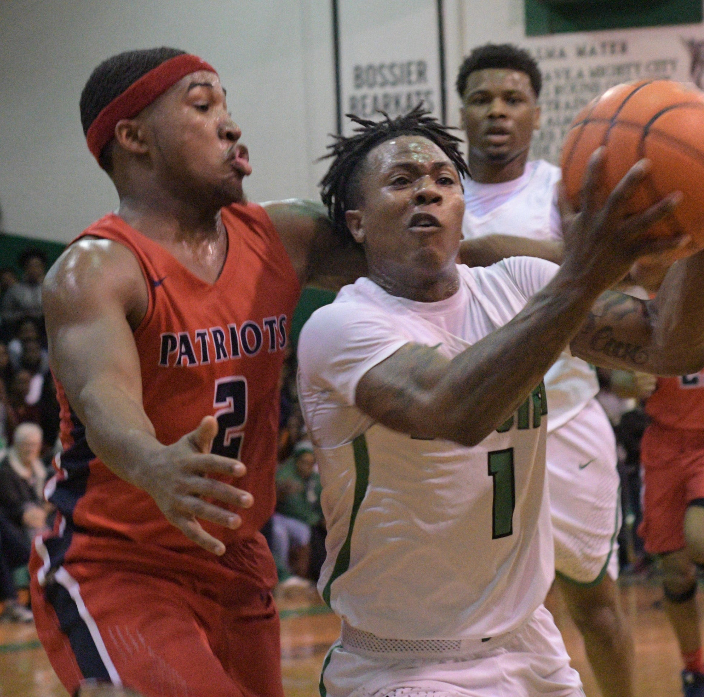 2019 Times All-City boys first team