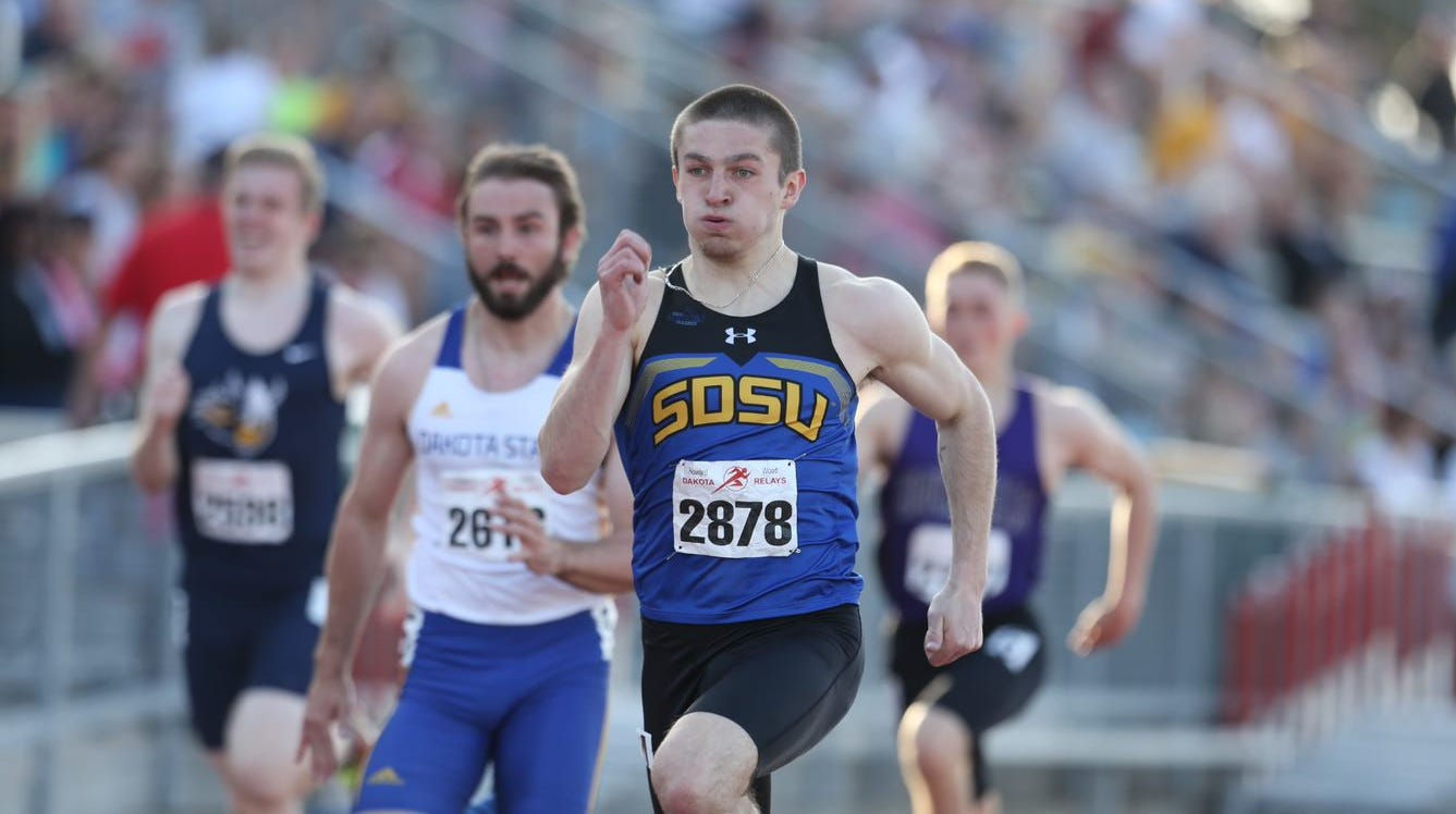Schroeder battles back from injury to compete in final season