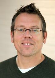 William Ramsey, News Leader executive editor