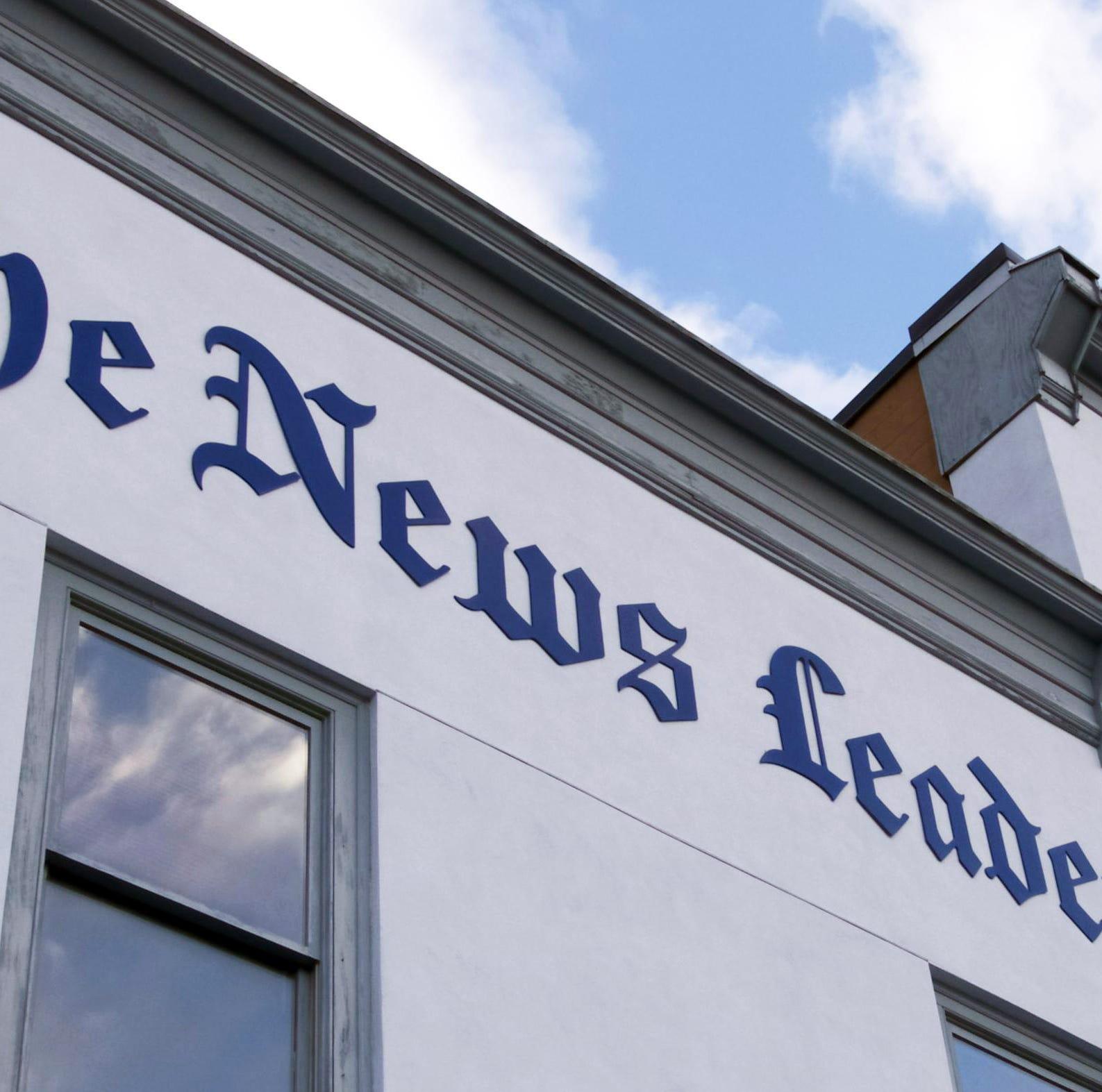 Staunton newsroom leadership change: Fritz promoted to regional job, Ramsey new Leader editor