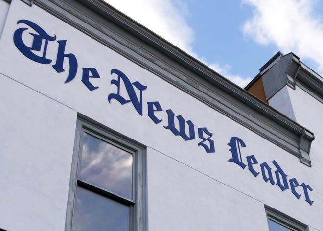 The News Leader in Staunton