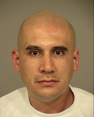 Hector Garcia, 43, of Simi Valley.