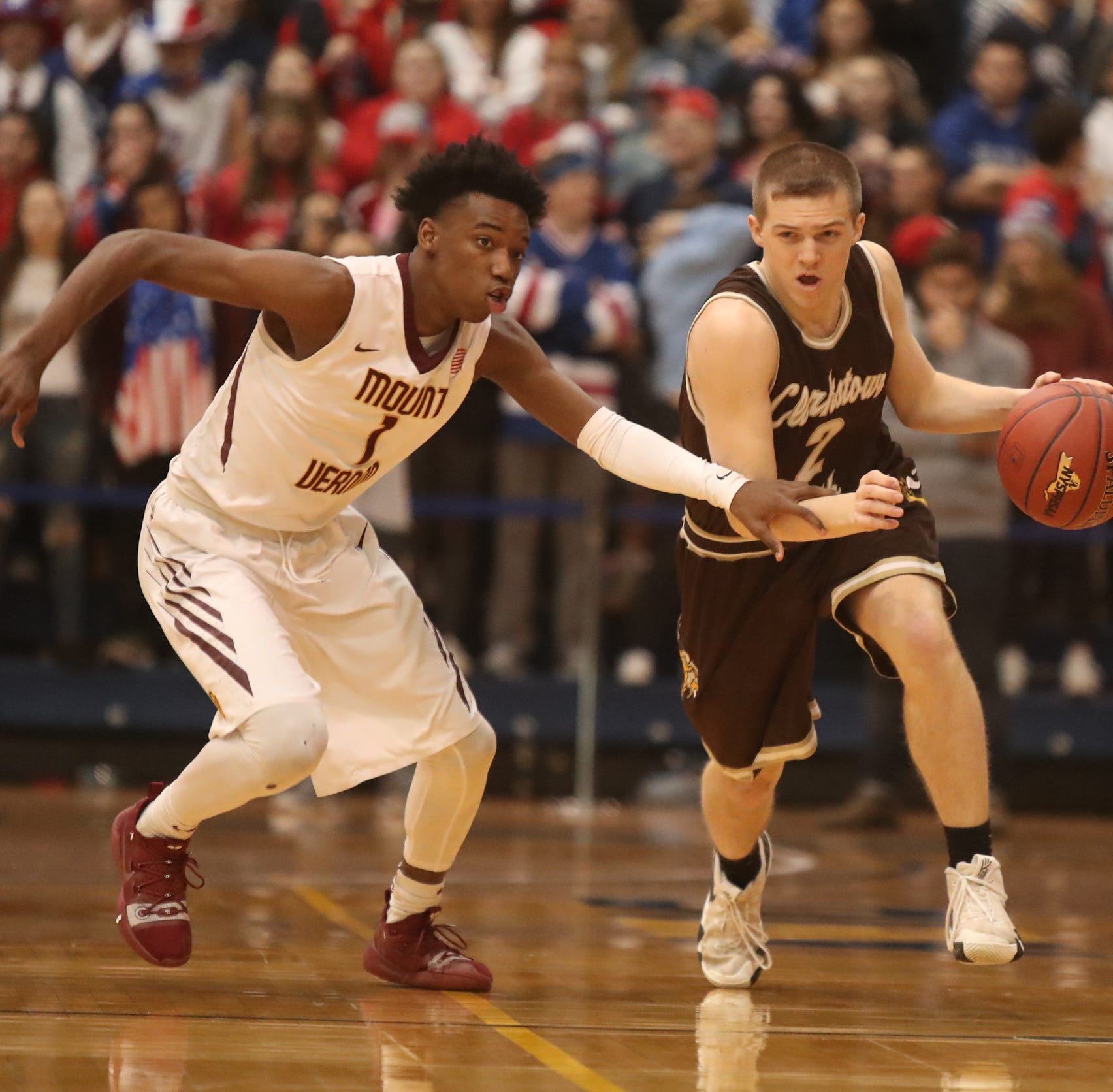 Boys basketball: Meet lohud's 2018-19 Rockland all-county team