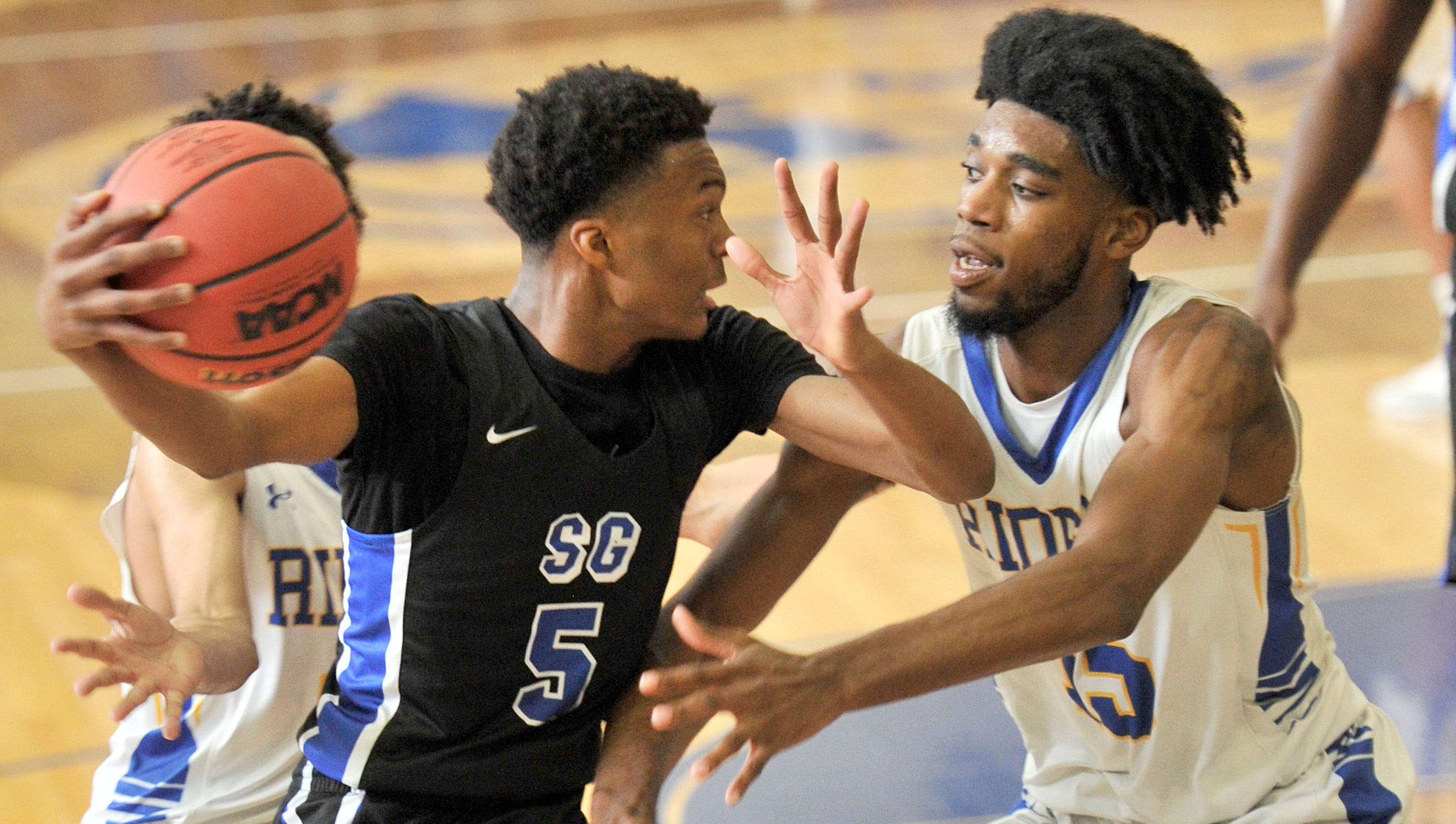 b323327b4c St. Georges' Hyland is Player of the Year, heads All-State boys basketball  team