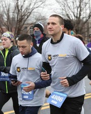 More than 3000 people take part in the atTAcK Addiction 5k in New Castle Saturday. The 6th annual event, which benefits atTAcK Addiction's efforts to assist individuals and families impacted by addiction, included tributes to those lost to opioid addiction as well as naloxone instruction and distribution.