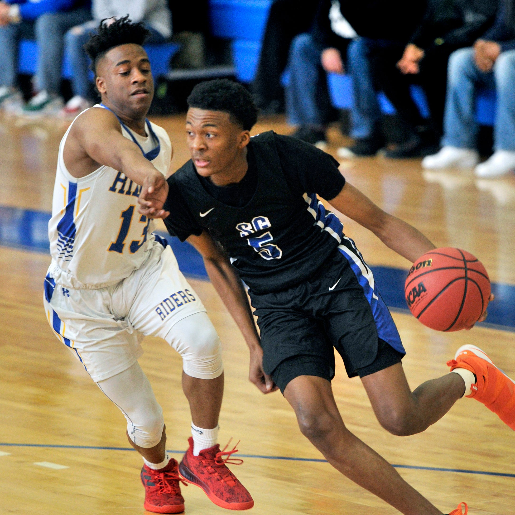 'Bones' emerges after tragic Wilmington fire to become Delaware Boys Basketball Player of the Year
