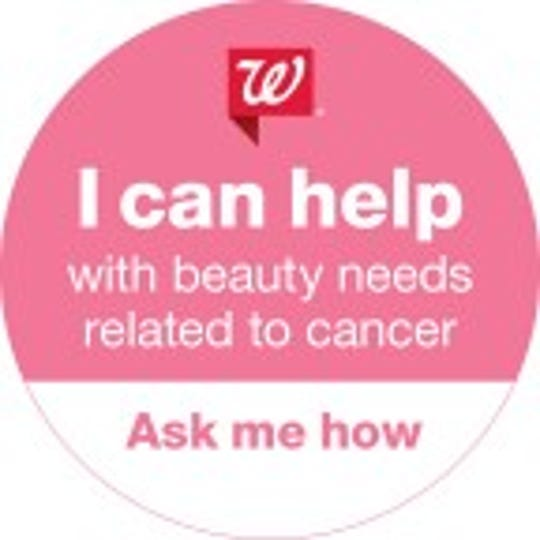Walgreens program that assists cancer survivors  with their beauty needs is expanding starting Monday