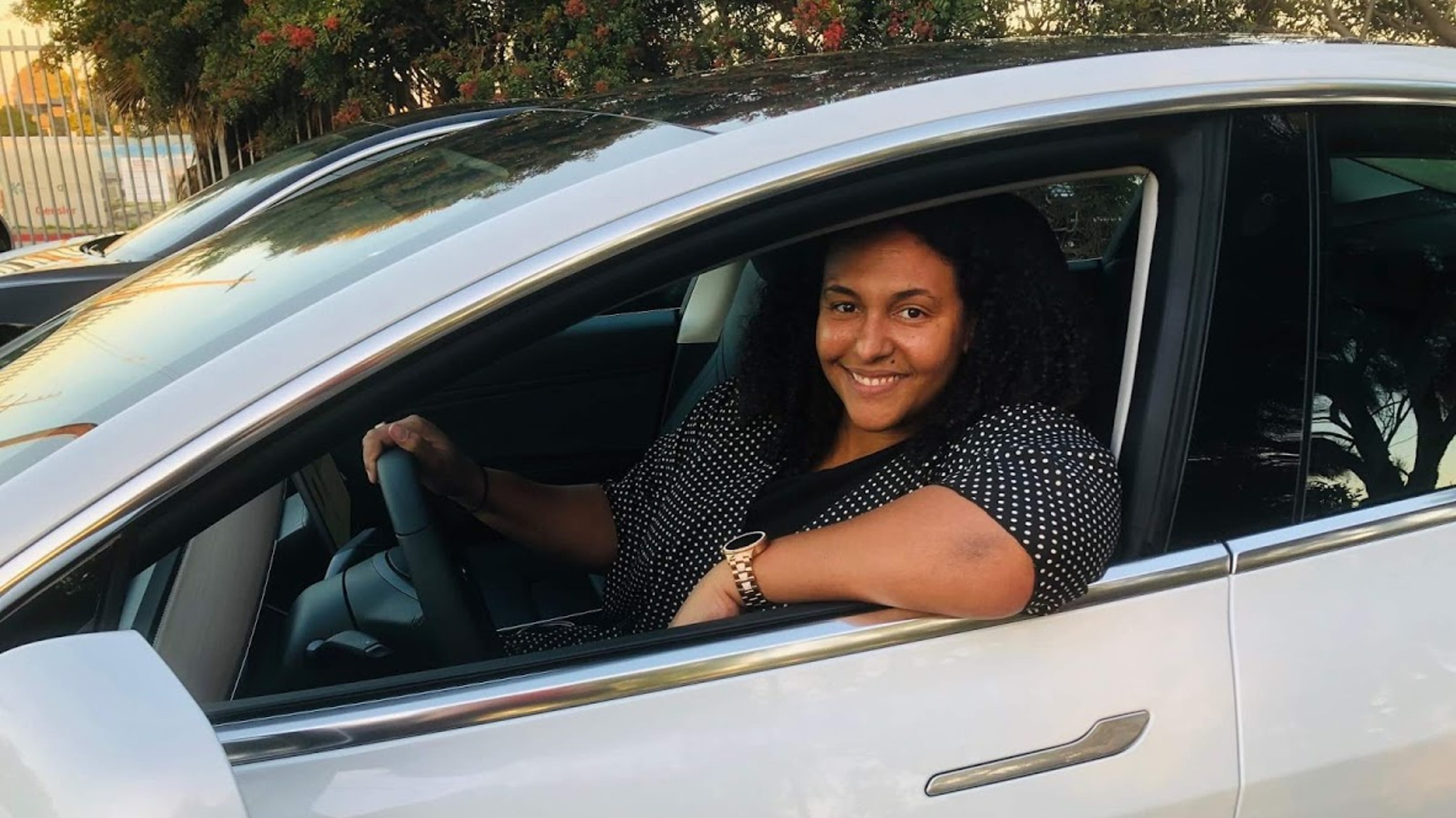 Tesla not just for men: One woman's experience buying Elon Musk's EV