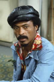 """Nathaniel Taylor, the actor best known as Rollo Lawson, the street-smart best friend of the son on the 1970s sitcom """"Sanford and Son,"""" has died."""