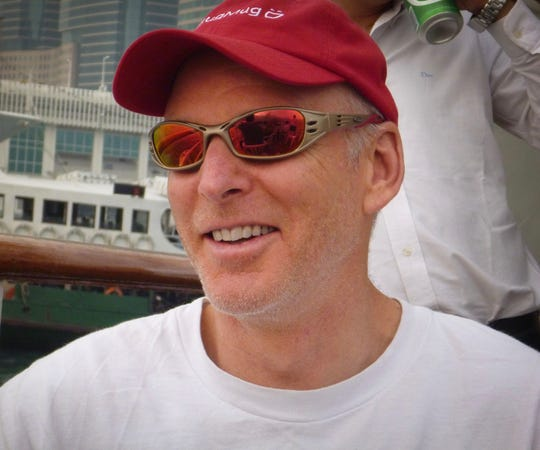 Chris MacAskill