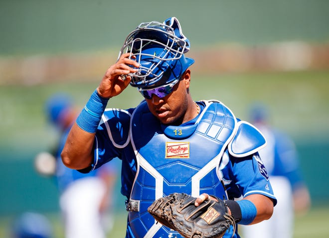 Royals catcher Salvador Perez will get a second opinion on his injured elbow.
