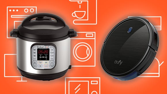 Score a great deal on your favorite home products.