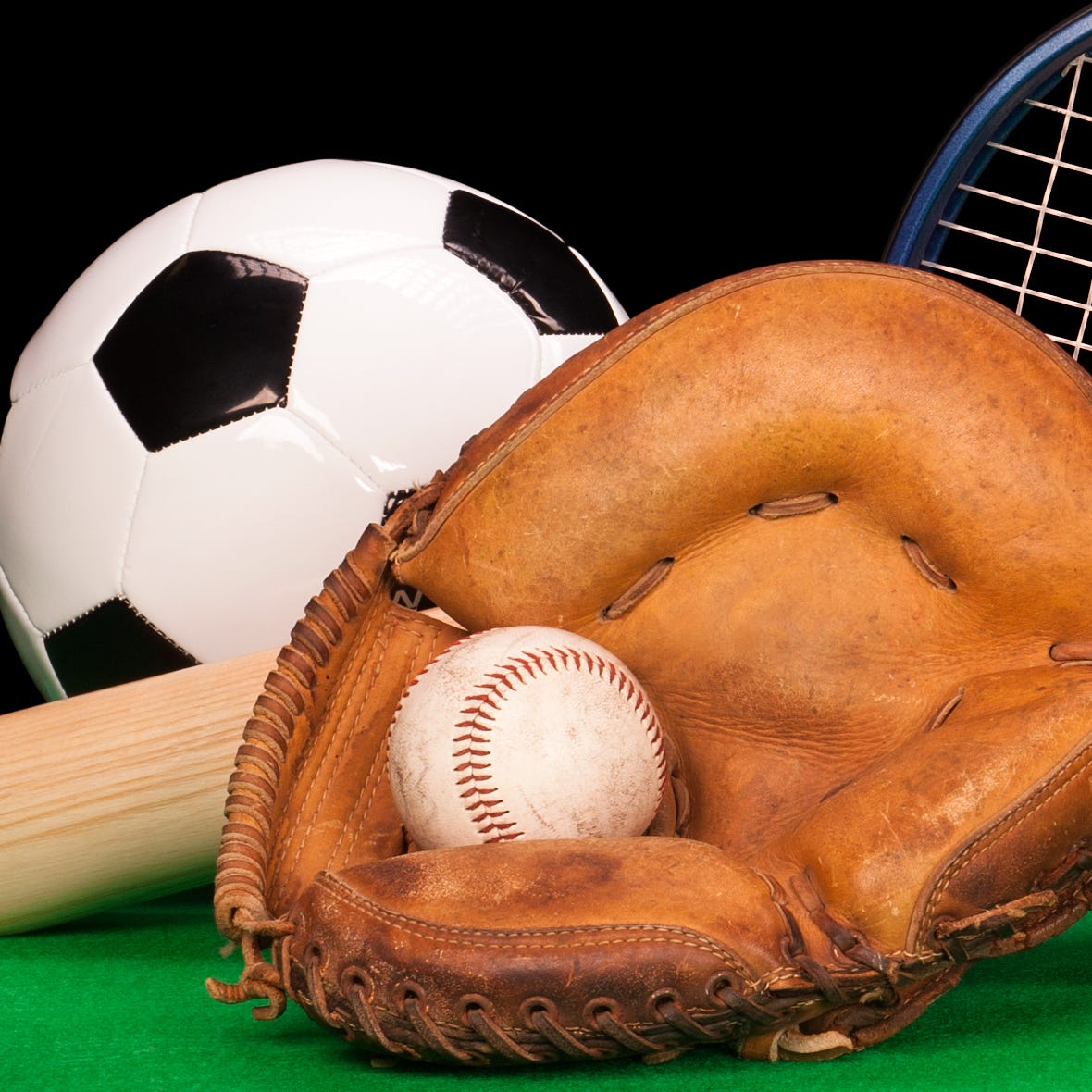 High school: Wednesday's sports results
