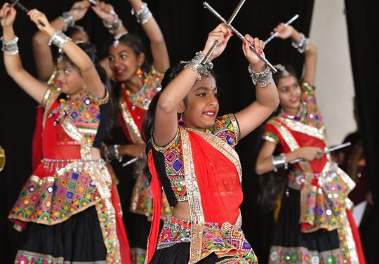 Indiafest is this weekend at Wickham PArk.