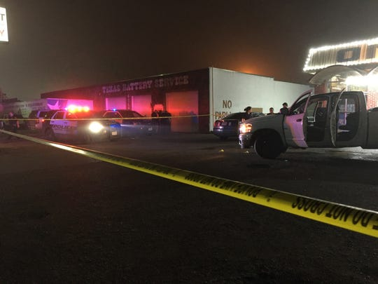 Corpus Christi police are investigating the city's latest homicide, which occurred March 3, 2019 in the 4700 block of Ayers Street.