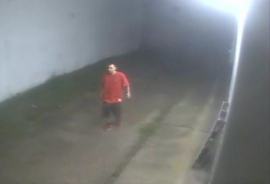 Corpus Christi police are investigating the city's latest homicide, which occurred March 3, 2019 in the 4700 block of Ayers Street. The man pictured is a suspect in the fatal shooting.
