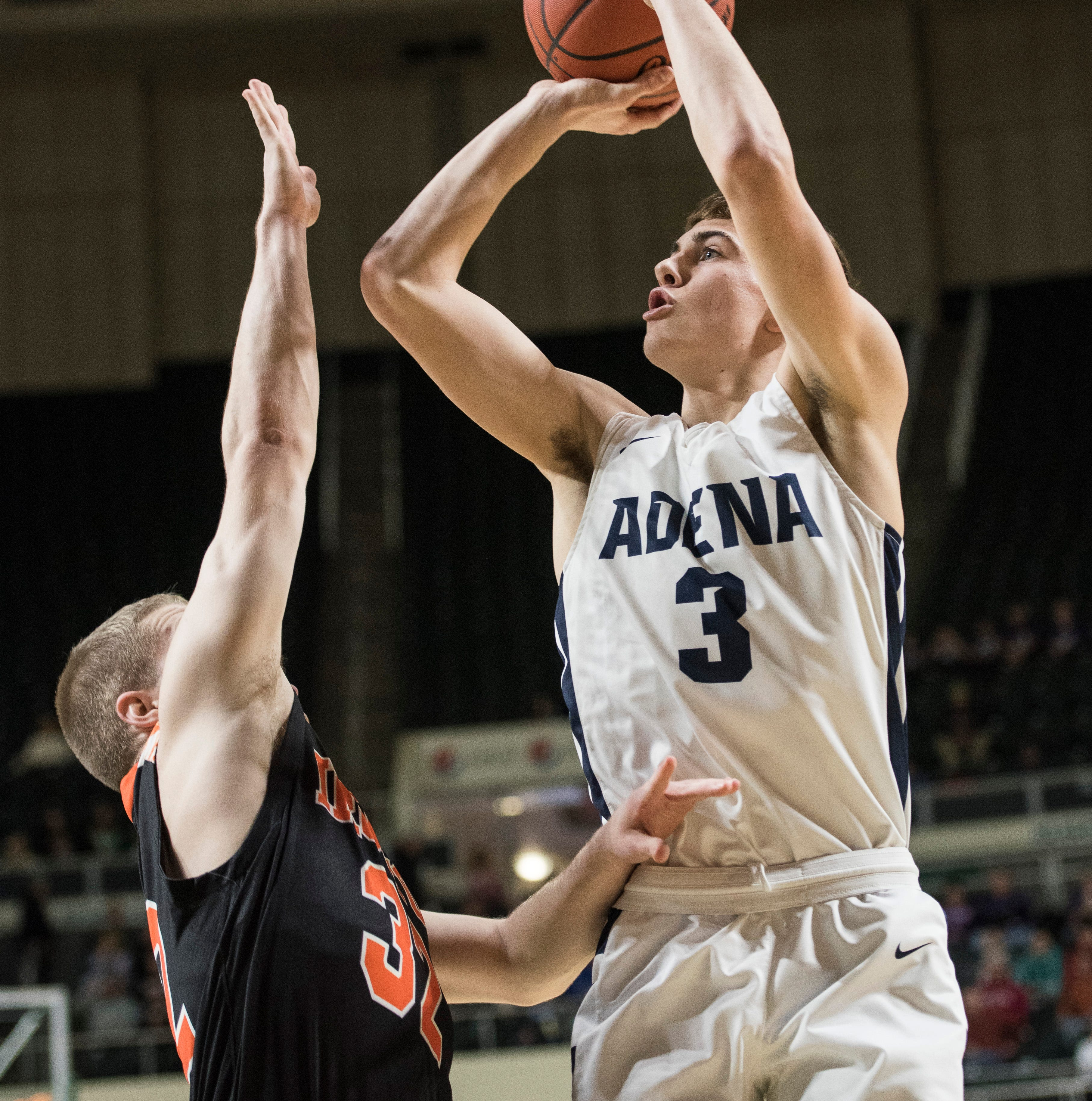 OHIO HS BOYS BASKETBALL: Previewing Adena's district final game against Chesapeake
