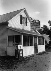 The store at 582 Yellowbud Road.