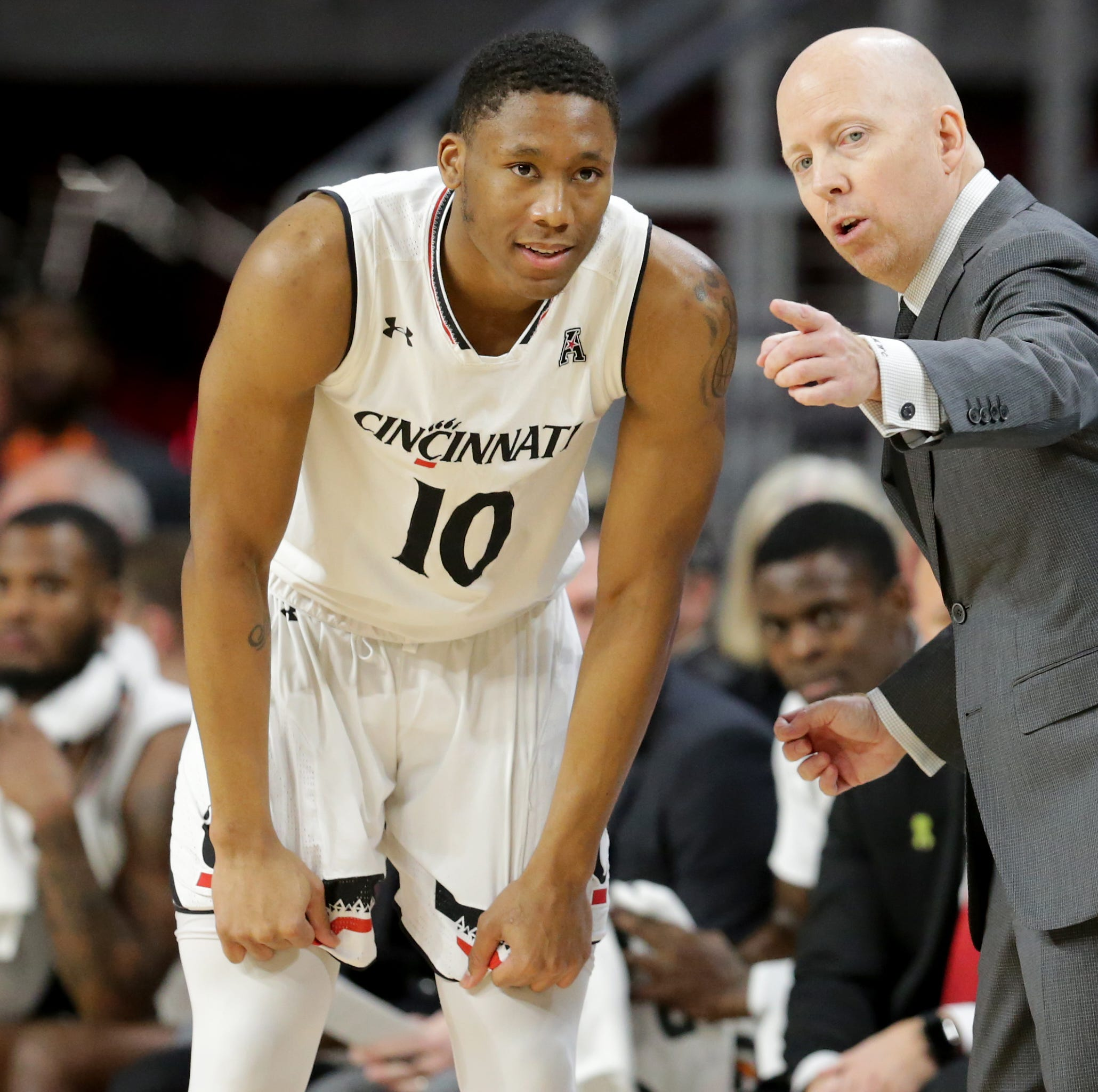 UC Bearcats transfer Rashawn Fredericks announces he'll play for UAB