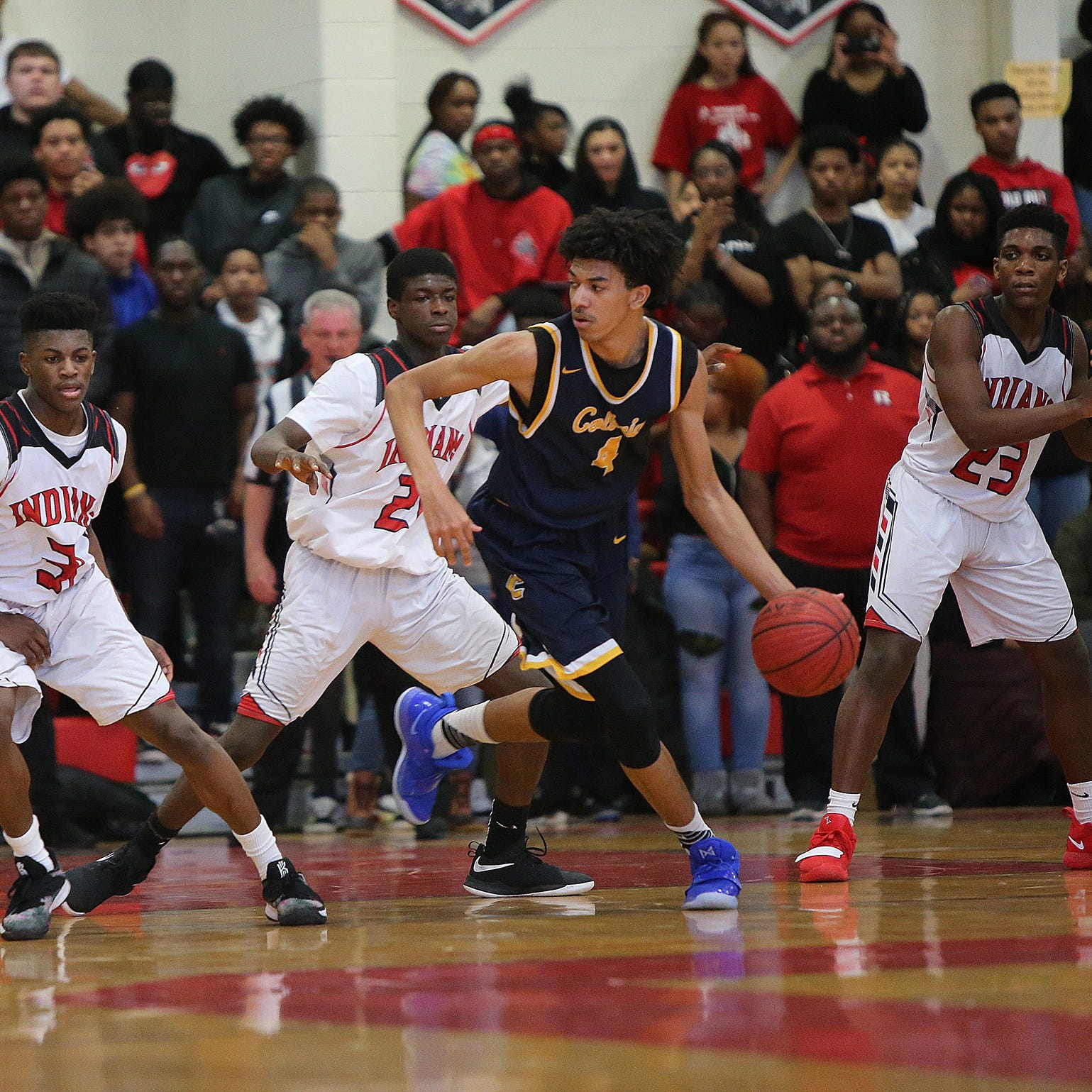 NJ Boys Basketball: Home News Tribune All-Area Teams