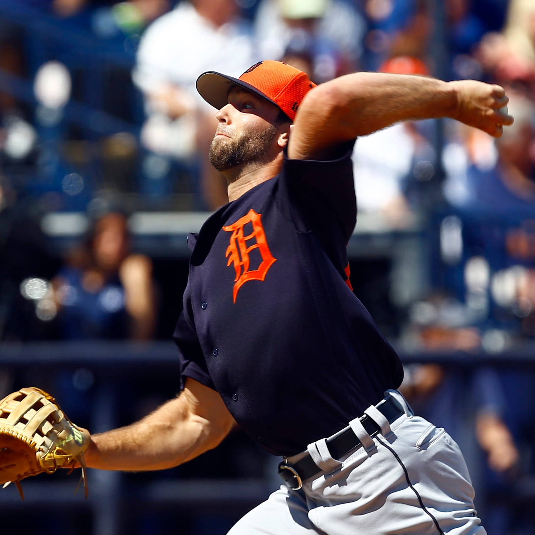 Detroit Tigers score vs. Boston Red Sox in spring: Live updates