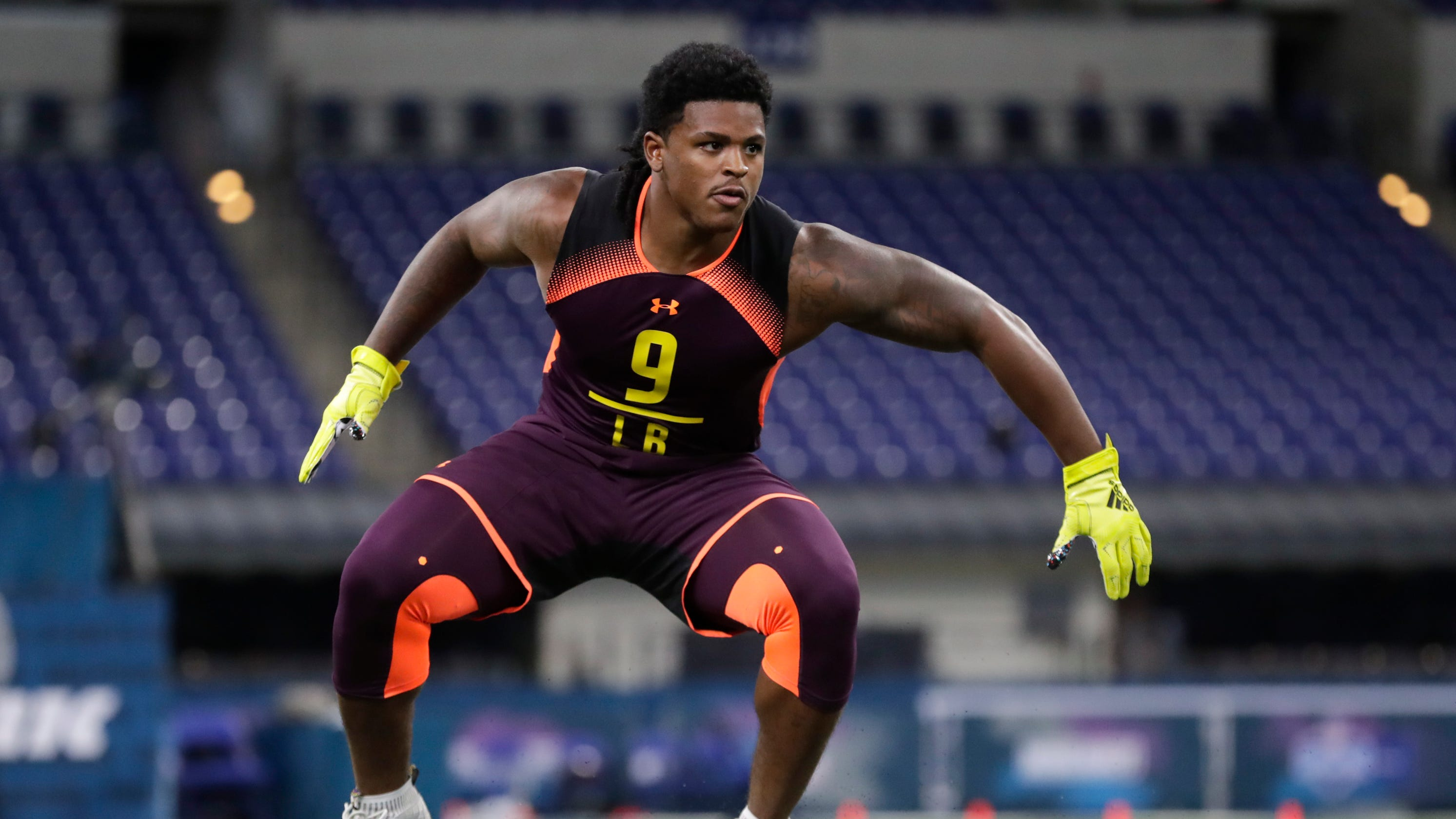Michigan football: NFL combine stats bittersweet for defense