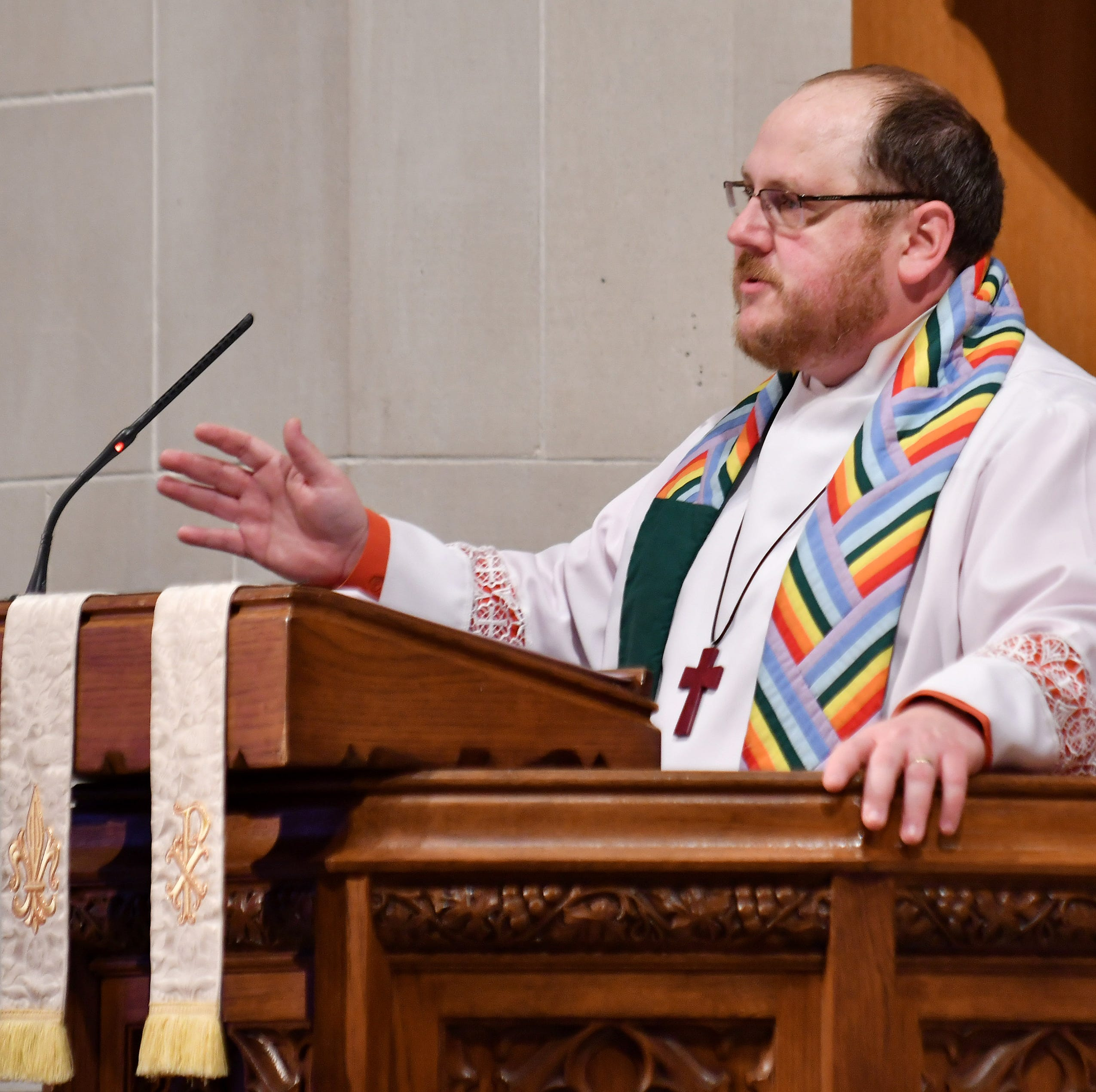 Amid LGBT debate, Michigan churches weigh future