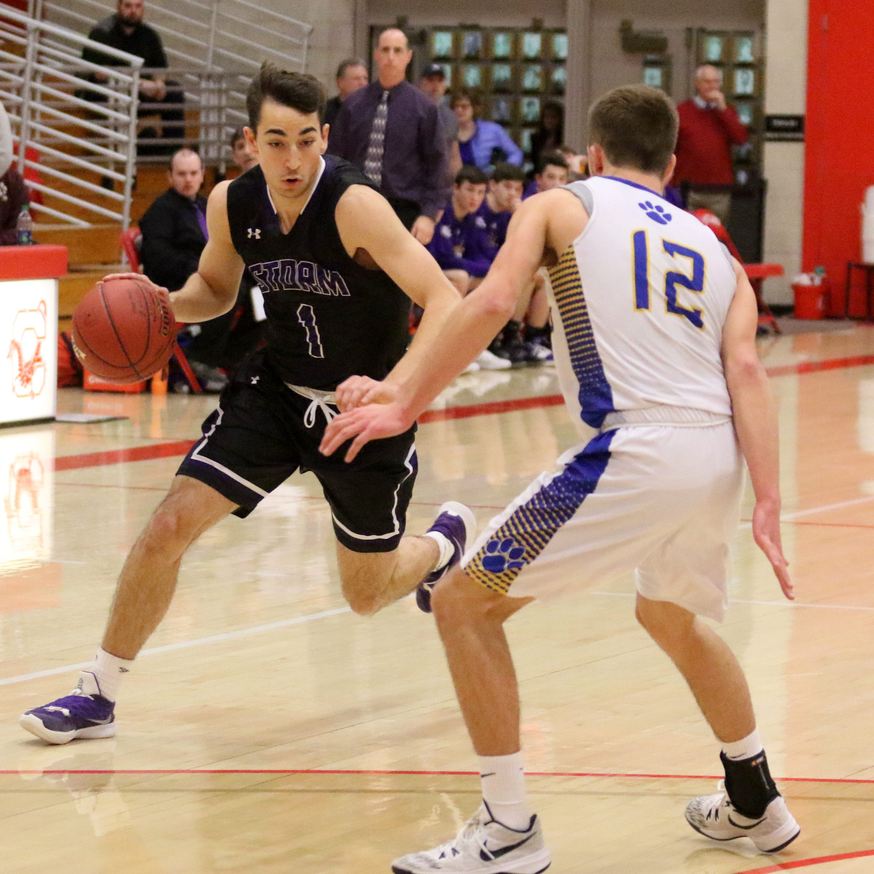 Class C boys final: Unadilla Valley shuts down Lansing for back-to-back titles