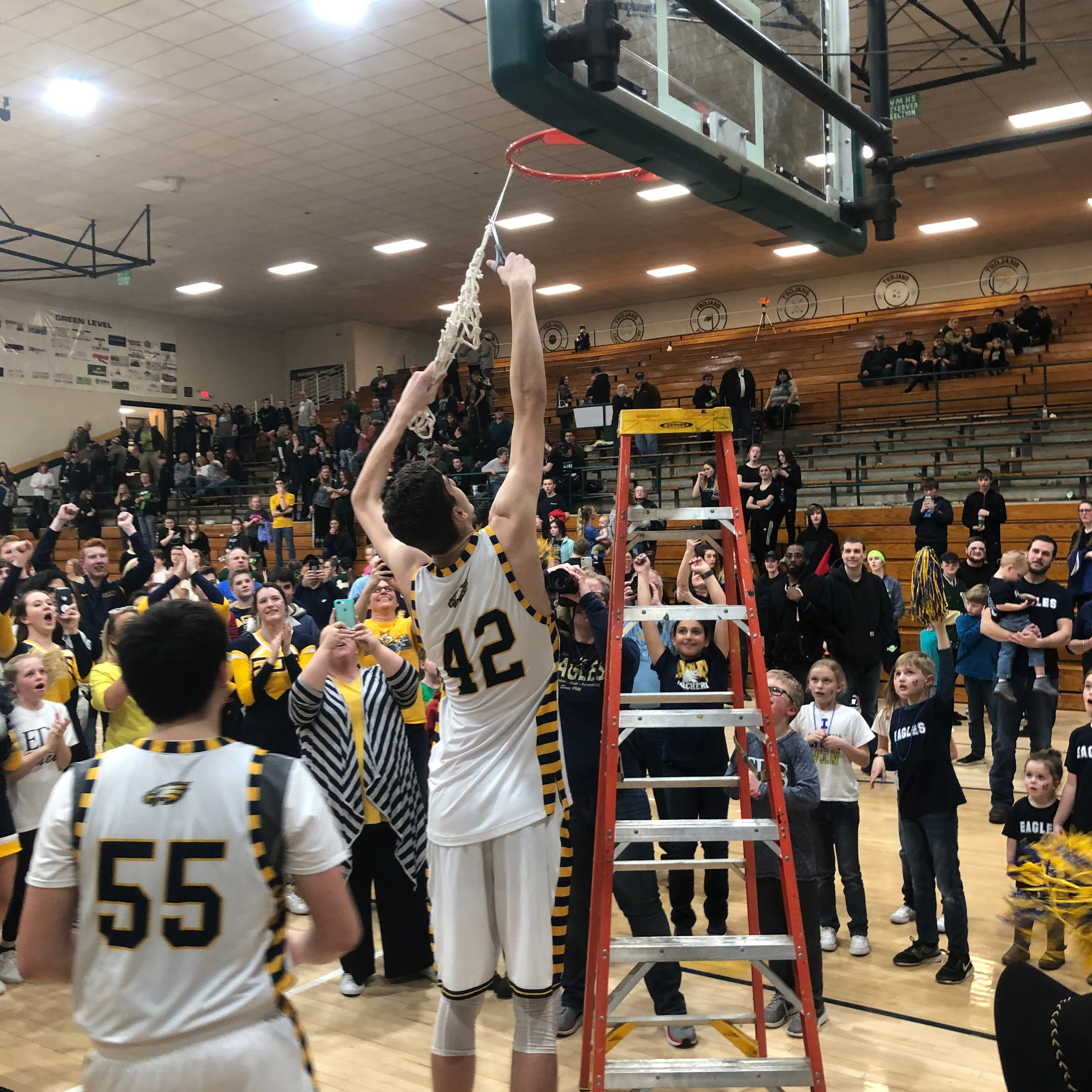 Day School tops Wood Memorial to win Class A sectional championship