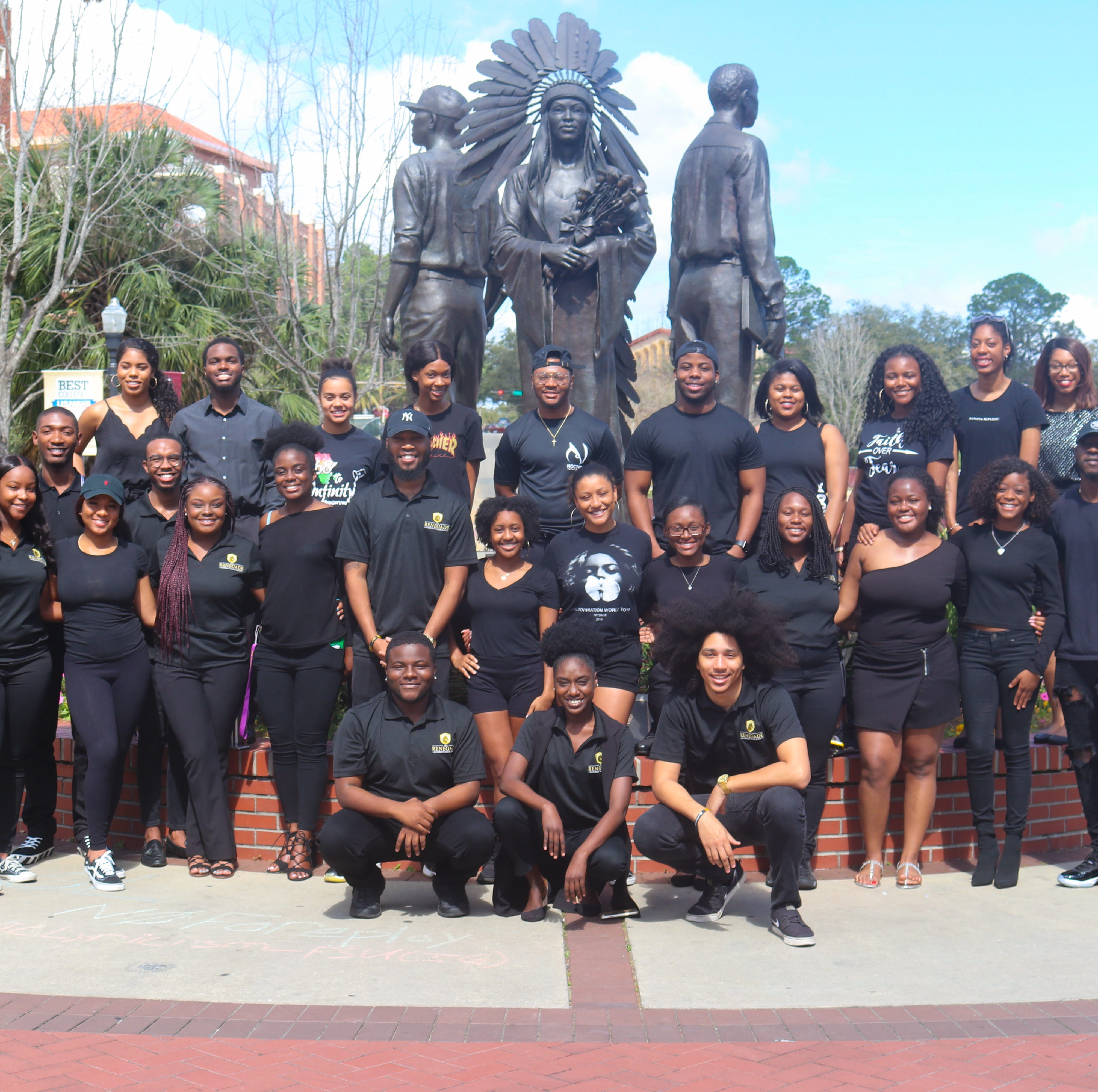 New FSU society recognizes black leadership