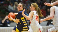 Box Elder basketball programs will be different next year as highly successful girls' head coach and star players move to large school in Washington
