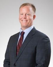 Rep. David Dunn, R-Kalispell