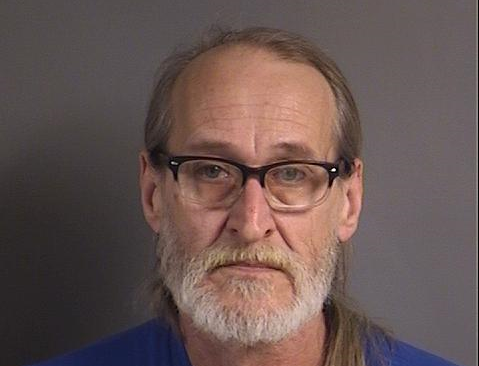 HYKE, LYLE RICHARD, 61 / POSSESSION OF A CONTROLLED SUBSTANCE (SRMS)