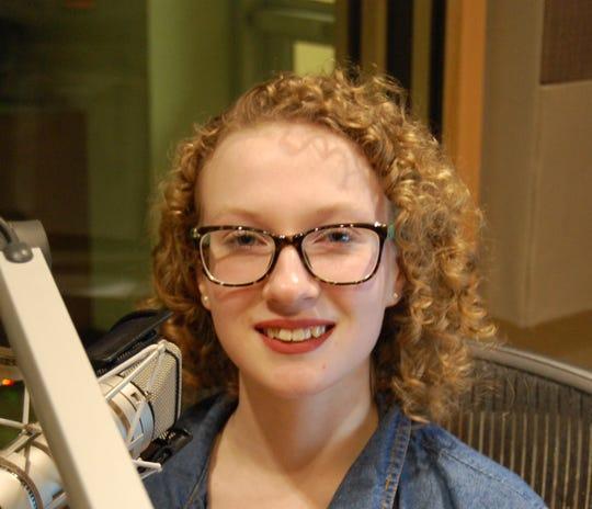 Tessa Weisbecker-Lotz, Twin Lakes High School
